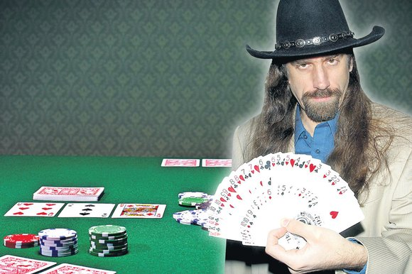 Internet poker's online Jesus and 'a global Ponzi'