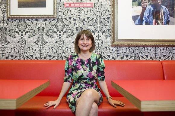 How I Made It Jane Asscher, co-founder of 23red